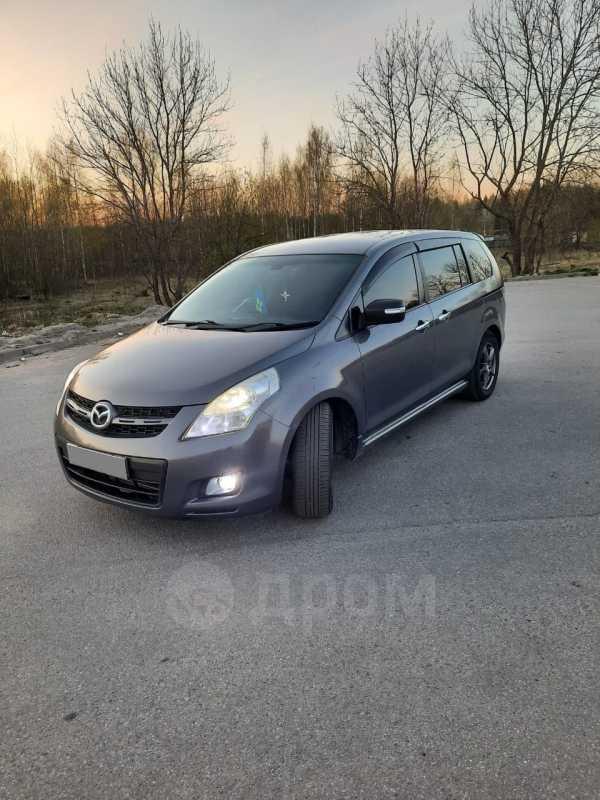 Mazda MPV, 2006 год, 545 000 руб.