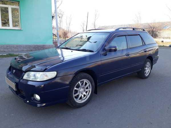 Nissan Avenir, 2001 год, 189 000 руб.