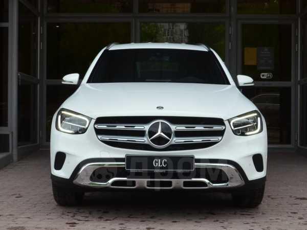 Mercedes-Benz GLC, 2020 год, 3 204 257 руб.