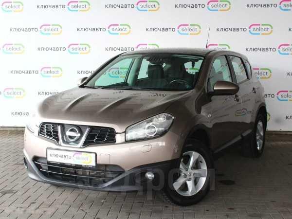 Nissan Qashqai, 2012 год, 694 000 руб.