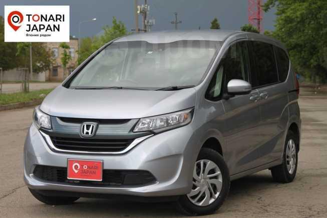 Honda Freed+, 2016 год, 999 999 руб.