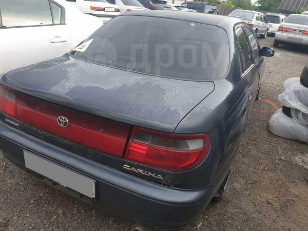 Toyota Carina, 1995 год, 75 000 руб.