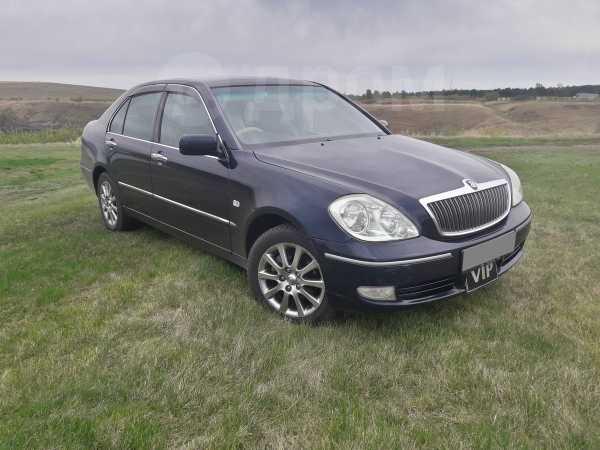 Toyota Brevis, 2002 год, 230 000 руб.