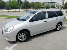 Хабаровск Nissan AD 2008