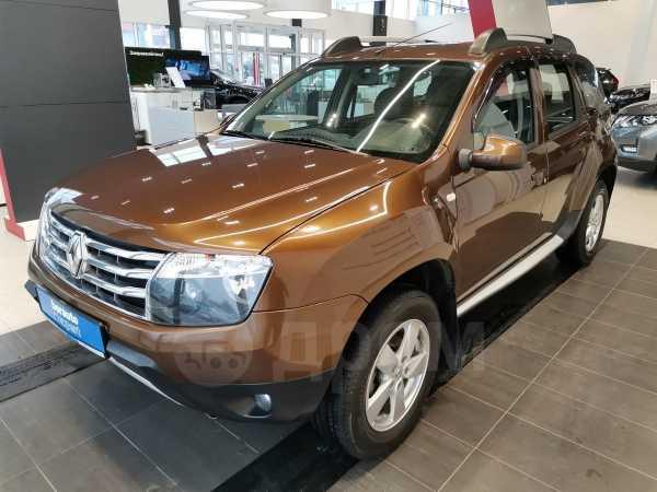 Renault Duster, 2012 год, 620 000 руб.
