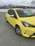 Toyota Vitz, 2015 год, 475 000 руб.