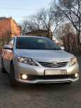 Toyota Allion, 2010 год, 570 000 руб.