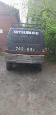 Mitsubishi Delica, 1987 год, 145 000 руб.