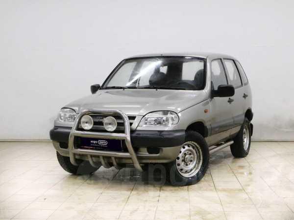 Chevrolet Niva, 2007 год, 219 000 руб.