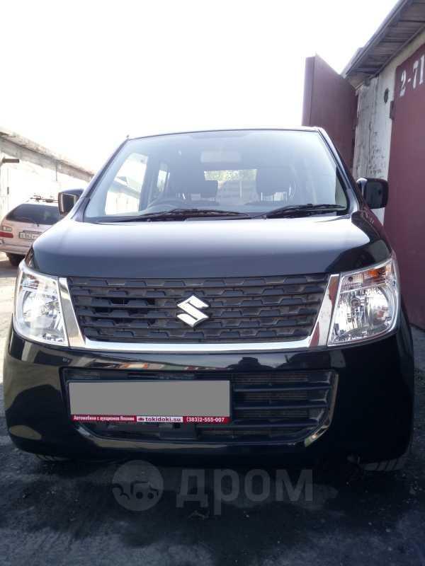 Suzuki Wagon R, 2014 год, 445 000 руб.