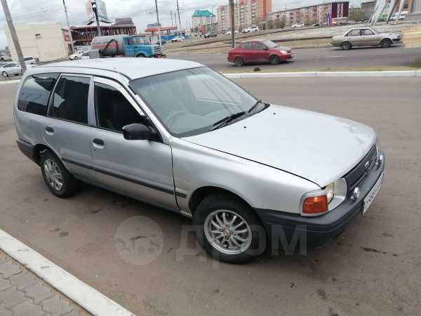 Nissan AD, 1998 год, 89 000 руб.