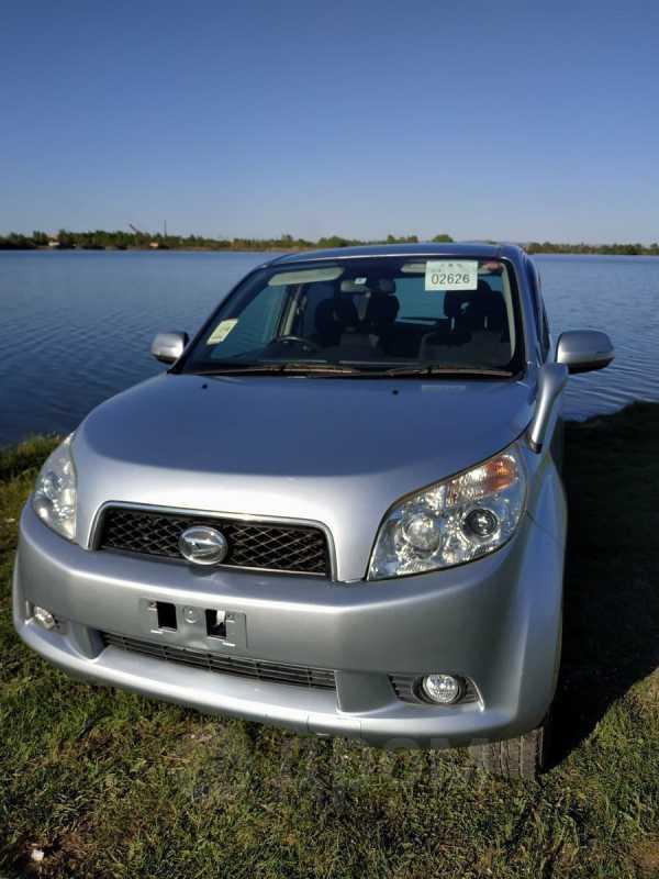 Toyota Rush, 2008 год, 699 000 руб.