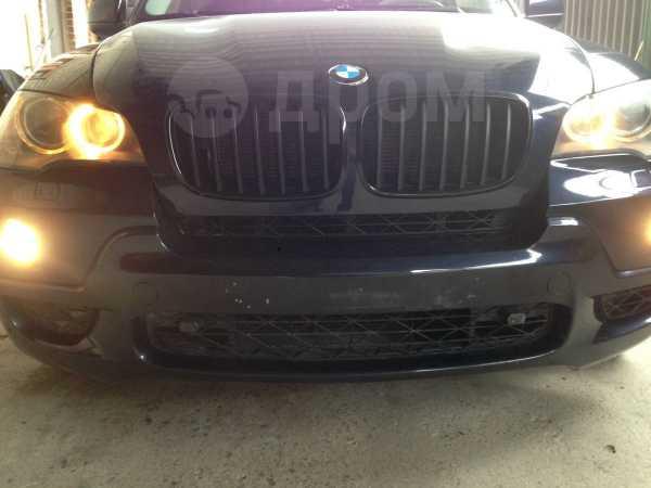 BMW X5, 2007 год, 697 000 руб.