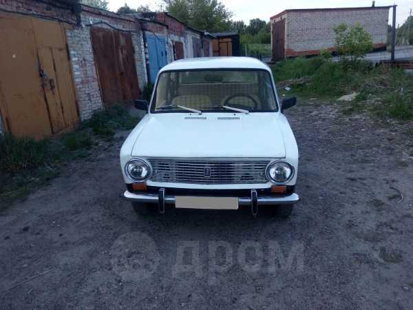 Лада 2101, 1993 год, 40 000 руб.