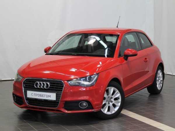 Audi A1, 2011 год, 479 000 руб.