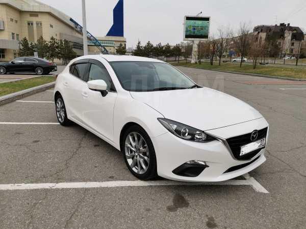 Mazda Axela, 2015 год, 900 000 руб.