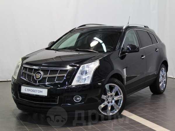 Cadillac SRX, 2012 год, 970 000 руб.