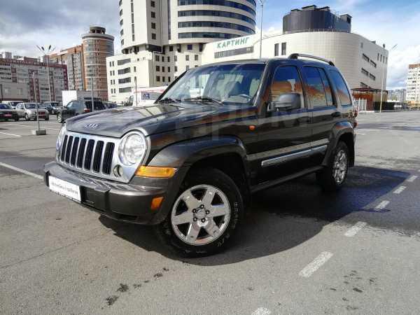 Jeep Cherokee, 2005 год, 349 000 руб.