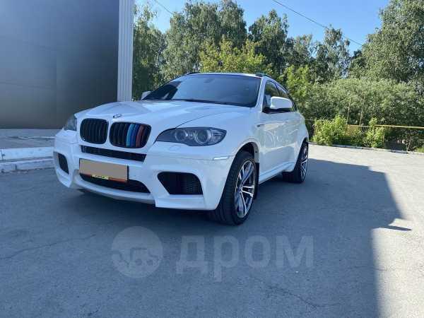 BMW X6, 2010 год, 1 420 000 руб.