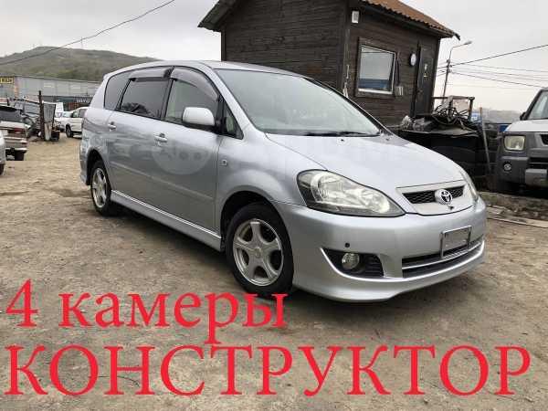 Toyota Ipsum, 2006 год, 275 000 руб.