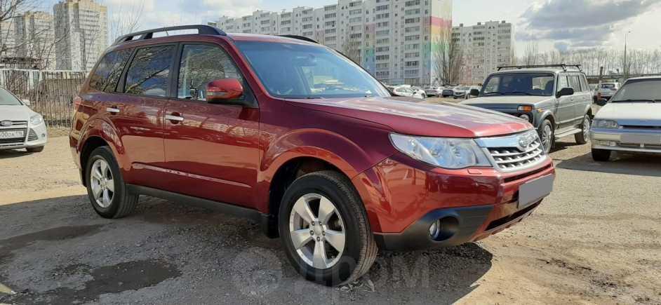 Subaru Forester, 2010 год, 657 000 руб.