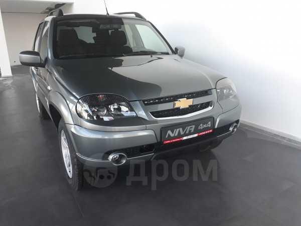 Chevrolet Niva, 2020 год, 841 000 руб.