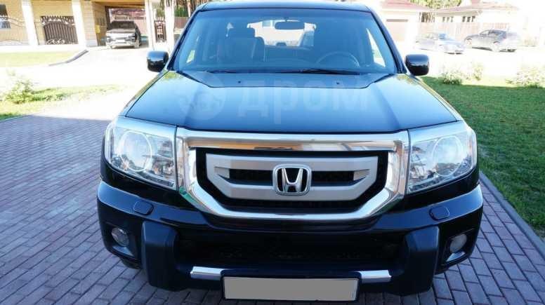 Honda Pilot, 2008 год, 929 000 руб.