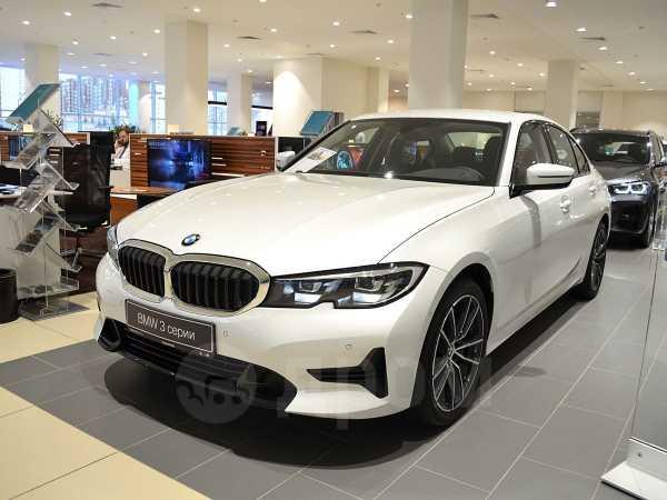 BMW 3-Series, 2020 год, 2 754 700 руб.