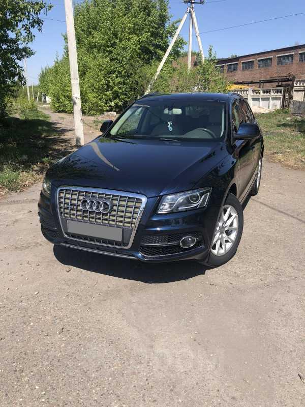 Audi Q5, 2009 год, 830 000 руб.