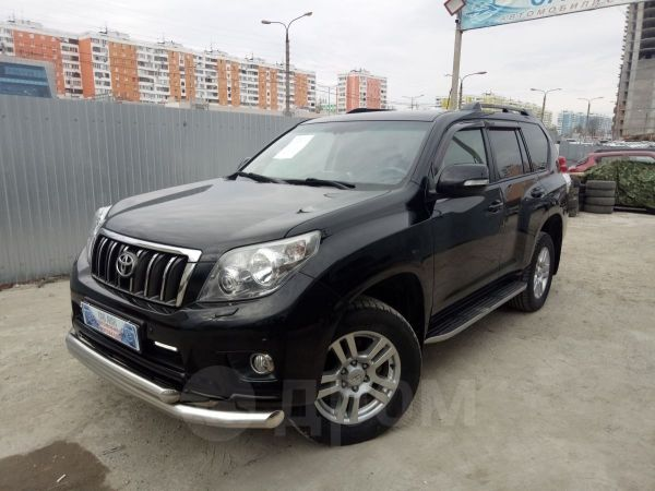 Toyota Land Cruiser Prado, 2012 год, 1 660 000 руб.