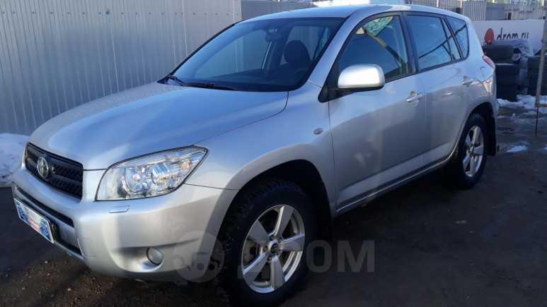 Toyota RAV4, 2008 год, 630 000 руб.