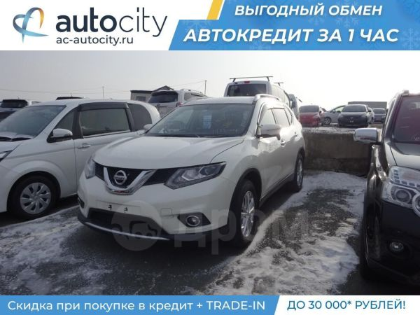 Nissan X-Trail, 2014 год, 1 155 000 руб.