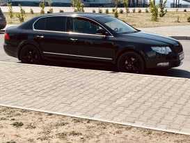 Хабаровск Superb 2012