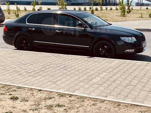 Skoda Superb, 2012 год, 760 000 руб.