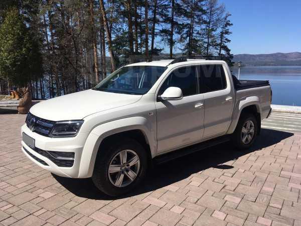 Volkswagen Amarok, 2019 год, 3 290 000 руб.
