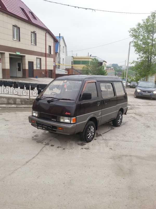 Nissan Vanette, 1988 год, 200 000 руб.