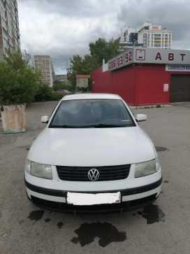 Екатеринбург Passat 1997