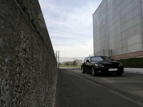 Lexus LS460L, 2008 год, 1 200 000 руб.