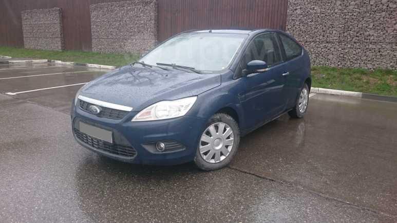 Ford Focus, 2009 год, 215 000 руб.