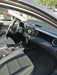 Toyota RAV4, 2016 год, 1 710 000 руб.
