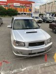 Subaru Forester, 2003 год, 450 000 руб.