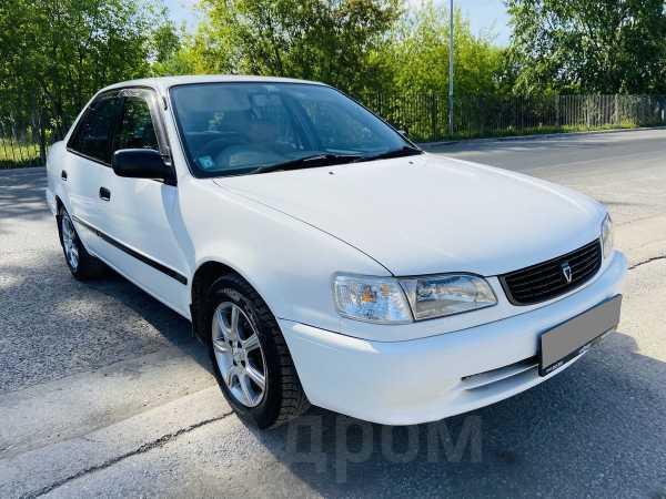 Toyota Corolla, 2000 год, 238 000 руб.