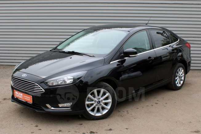 Ford Focus, 2017 год, 810 000 руб.