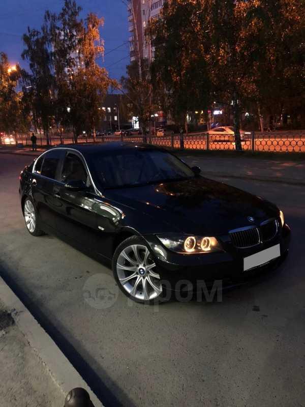 BMW 3-Series, 2006 год, 499 000 руб.
