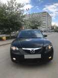 Mazda Mazda3, 2008 год, 339 000 руб.