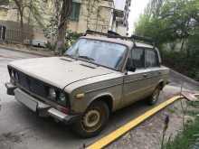 Севастополь 2106 1985