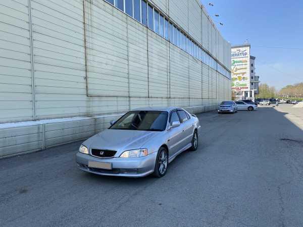 Honda Saber, 1999 год, 185 000 руб.