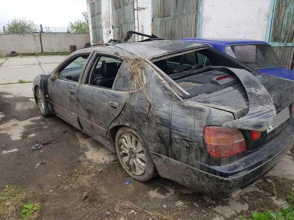 Lexus GS300, 2000 год, 120 000 руб.