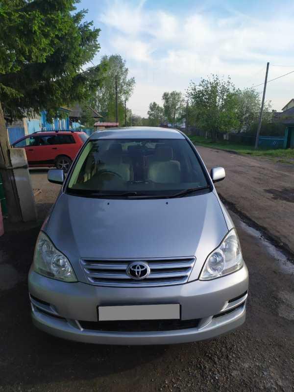 Toyota Ipsum, 2004 год, 570 000 руб.