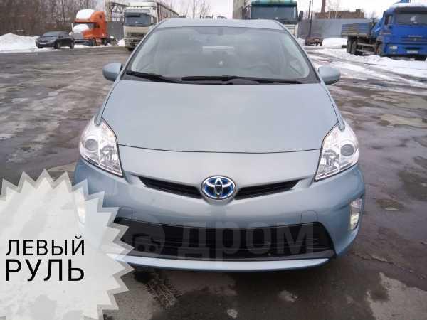 Toyota Prius, 2015 год, 1 150 000 руб.